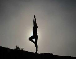العرب اليوم - تمارين لتقوية عضلات الظهر للنساء