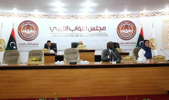 البرلمان الليبي يكشف كواليس وموعد جلسة مساءلة الحكومة
