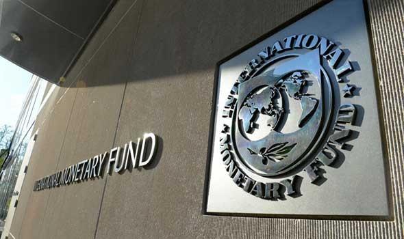 صندوق النقد يخفض توقعاته لنمو الاقتصاد المصري