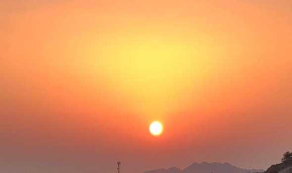 علماء يحددون موعد وطريقة موت الشمس ومرحلة رحيل البشرية