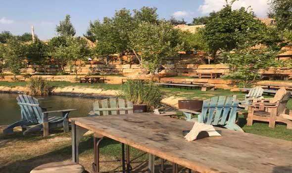 العرب اليوم - طرق تنظيف أثاث الحديقة مع تغيّر الفصول