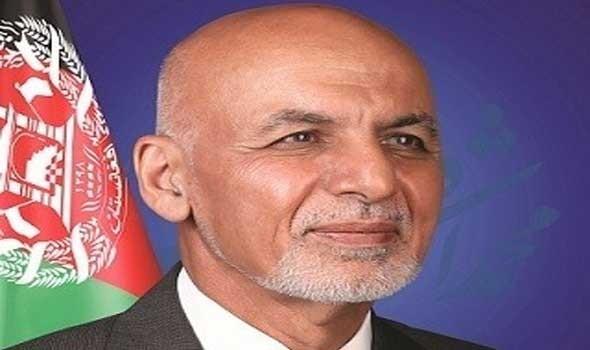 نائب الرئيس الافغاني يعلن قيادة الثورة ضد حركة طالبان ويعلن انه الرئيس المؤقت للبلاد