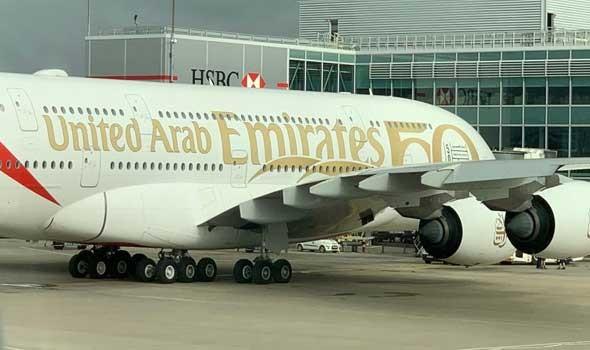 طيران الإمارات تطلق أول تطبيق واقع افتراضي لناقلة جوية