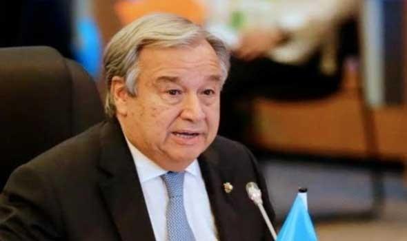 تكليف دبلوماسي روسي بمنصب الممثل الأممي الخاص إلى الصحراء الغربية