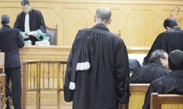 """العرب اليوم - محكمة مغربية تقضي على المتورطين في قضية """"فتاة الوشم"""" بـ226 سنة"""
