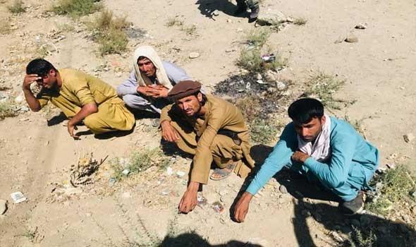 """الصين تتعهد بمساعدة أفغانستان بعد وصول """"طالبان"""" إلى السلطة"""