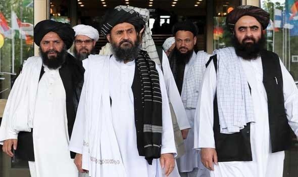 """العرب اليوم - صدام بين طالبان وواشنطن تشعله """"شبكة حقاني"""""""