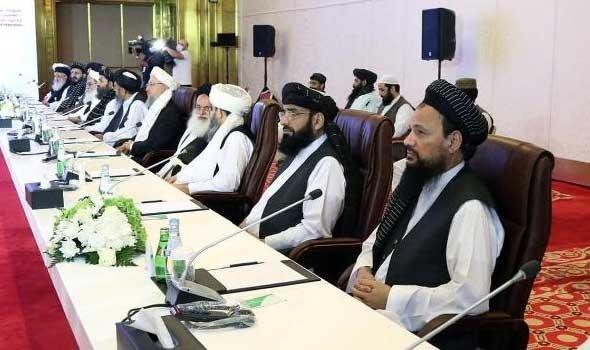 """العرب اليوم - الكرملين ينفي وجود خطط لإجراء محادثات مع حكومة """"طالبان"""""""