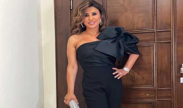 """العرب اليوم - نجوى كرم توجه رسالة قبل حفلها في """"جرش"""" وترد على الشائعات حولها"""