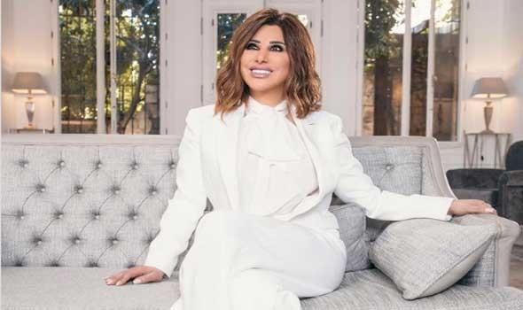 العرب اليوم - نجوى كرم تحتفل بزفاف ابنة شقيقها الراحل