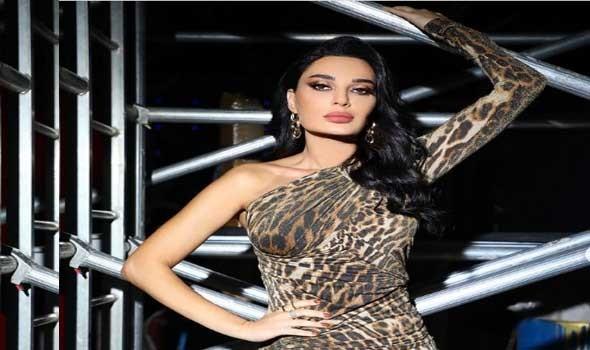 العرب اليوم - سيرين عبد النور تتعرض لتعليقات ساخرة بسبب إصابة يإصبع قدمها