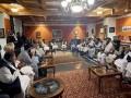 """العرب اليوم - حركة """"طالبان"""" تعلن عن تحضير اجتماع الترويكا الخاصة في أفغانستان"""