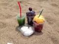 العرب اليوم - عصير فاكهة لذيذ يحارب السعال المزمن وانتفاخ البطن