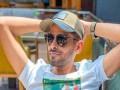 """العرب اليوم - حمدي الميرغني """"أدين لأشرف عبد الباقي بكل نجاحاتي وشاركت في فيلم """"ديدو"""" بالصدفة"""""""