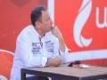 العرب اليوم - نقل رئيس النادي الأهلي المصري إلى المستشفى بعد تعرضه لوعكة صحية