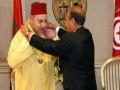 العرب اليوم - تحقيق قضائي ضد المرزوقي بعد قرار قيس سعيد بسحب جواز سفره الدبلوماسي