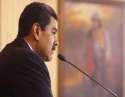 العرب اليوم - الولايات المتحدة الإميركية تتسلم الذراع المالية للنظام الفنزويلي