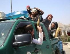 العرب اليوم - حركة طالبان تعلق جثث «خاطفين» في ميادين عامة غرب أفغانستان