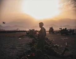 العرب اليوم - الأسلحة التي تركتها الولايات المتحدة في أفغانستان تقدر قيمتها بـ85 مليار دولار