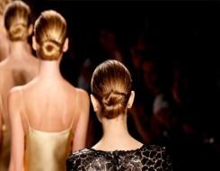 العرب اليوم - أسبوع الموضة العربي يعود إلى منصات العرض الحضورية في حي دبي للتصميم