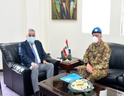 العرب اليوم - وزير الخارجية اللبناني يعتبر أن المحادثات بين إيران والسعودية ستنعكس إيجاباً على لبنان