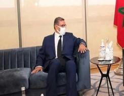 العرب اليوم - أخنوش يختار ائتلافاً ثلاثياً لتشكيل حكومة مغربية قوية ومنسجمة