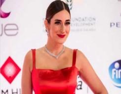 العرب اليوم - أمينة خليل تتعاون مع فريق A-squared في أغنية جديدة