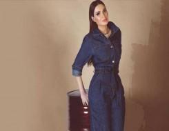 العرب اليوم - سيرين عبدالنور تحذر رامي عياش قبل تصوير أحدث أعمالهما الدرامية معا
