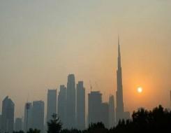 """العرب اليوم - دبي تنال جائزة """"المدينة النموذجية في المرونة والذكاء"""
