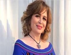 العرب اليوم - إلهام شاهين تكشف سبب ذهابها لطبيب نفسي في فرنسا