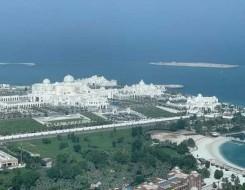 العرب اليوم - الإمارات تسبق دول الخليج التزاماً بكبت انبعاثات الكربون في 2050