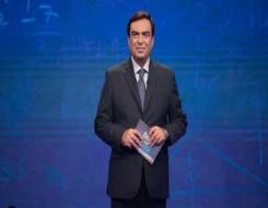 العرب اليوم - قرداحي يستنكر بشدة ما قام به الكعكي بحق عون ومجلس نقابة الصحافة يدعو لإحترم موقع الرئاسة