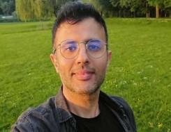 """العرب اليوم - حمزة نمرة يكشف كواليس """"صيف دبي"""" وتدخله في اختيارات أبنائه"""