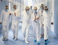 العرب اليوم - وزارة الصحة المكسيكية تسجل 96 وفاة جديدة بكورونا