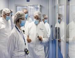 العرب اليوم - وزارة الصحة البرازيلية تسجل 373 وفاة جديدة بفيروس كورونا