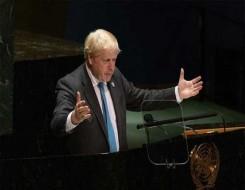 """العرب اليوم - رئيس الوزراء البريطاني يعلن عن استثمارات أجنبية """"خضراء"""" بنحو 10 مليارات جنيه"""