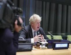 العرب اليوم - رئيس الوزراء البريطاني يصرح بأنه ليس معادياً للصين