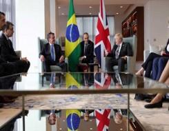 العرب اليوم - الرئيس البرازيلي يجدد رفضه لأخذ لقاح كورونا ويؤكد الأمر سيكون مثل المراهنة في اليانصيب