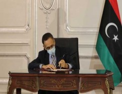 العرب اليوم - وزير الاقتصاد الليبي يؤكد أن تنويع الموارد هو هدف اتفاقياتنا مع مصر