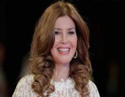 العرب اليوم - ميرفت أمين تستأنف نشاطها الفني بعد حداد طويل على دلال عبد العزيز