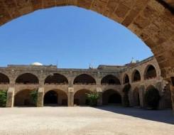 العرب اليوم - قلعة صيدا البحرية من أشهر القلاع وأكثرها تميّزاً ومن المعالم الأثرية المميزة في جنوب لبنان