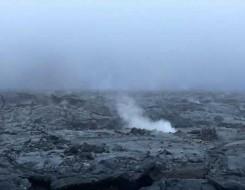 العرب اليوم - أثر رماد ناتج عن ثوران بركان في كامتشاتكا يمتد لـ90 كيلومترا