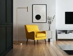العرب اليوم - نصائح هامة لاختيار الكرسي الجانبي في زوايا المنزل