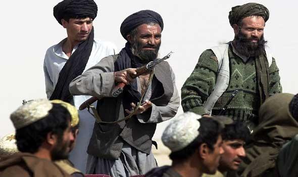 حركة طالبان تشكل لجنة لطرد الفاسدين من صفوفها