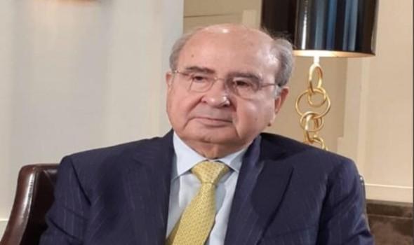 """حفل توقيع لمذكرات رئيس الوزراء الاردني الاسبق طاهر المصري بعنوان  """"الحقيقة بيضاء"""""""