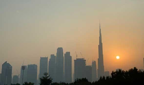 دبي تنال جائزة المدينة النموذجية في المرونة والذكاء