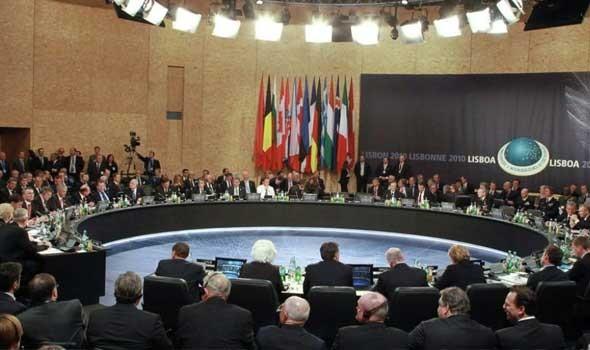 """العرب اليوم - الإعلان عن اتفاق يوناني فرنسي يثير غضب تركيا ويضر """"حلف شمال الأطلسي"""""""