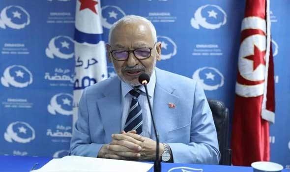 عريضة تونسية لحجب الثقة عن الغنوشي ونائبه