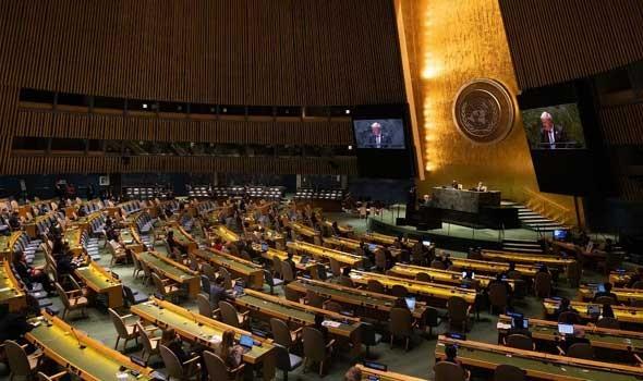 السعودية تدعو الأمم المتحدة إلى إيجاد آليات دقيقة ومحايدة وشفافة للرقابة على تنفيذ الأعمال الإنسانية