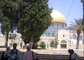 العرب اليوم - الأردن يطالب بالوقف الفوري للانتهاكات الإسرائيلية في المسجد الأقصى